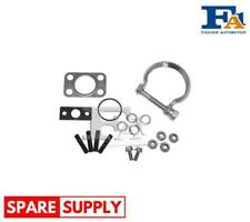 MOUNTING KIT, CHARGER FOR CITROËN FIAT FORD FA1 KT210016
