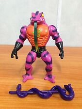 Vintage He-Man Masters of the Universe Figure- Tung Lashor