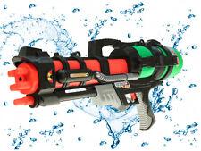 Wasserpistole 60 cm Wassergewehr Power Spritzpistole Wasser Gewehr Pistole Pool