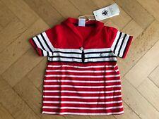 Tee-shirt PETIT BATEAU 12 mois NEUF
