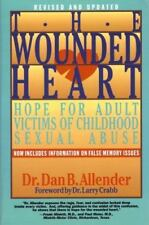 The Wounded Heart: Hope for Adult Victims of Childhood Sexual Abuse