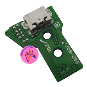 Replacement PS4 Playstation 4 Controller Micro USB Charge Port JDS-055 JDS-050