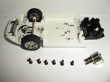 Scalextric-W9098 FORD GT40 underpan e le ruote anteriori (C2683) - NUOVO