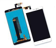 DISPLAY LCD TOUCH SCREEN VETRO VETRINO PER XIAOMI REDMI NOTE 3 MIUI MI