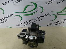 HONDA VT750S VT750 2012 RC58 THROTTLE BODY FI CARB 16400MEGA61 BK147
