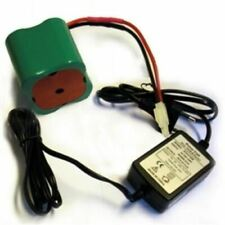 Kit Batteria + Caricabatteria Indipendence Mosquito Magnet Originale