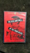The Rise and Fall of the Third Reich (DVD, 2011)