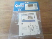 Dapol C006 Signal Box Kit