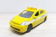 1/72 EPOCH CAPSULE MTECH TOYOTA PRIUS HIGHWAY PATROL diecast car model