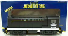 American Flyer 6-48043 S Scale New York Central Baldwin Diesel Locomotive EX/Box