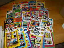 Dick Tracy Monthly 1986-1987 Blackthorne Publishing Comic Books 1-23