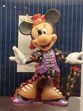 NEW Disney Showcase 2016 Steampunk Minnie Mouse Figurine 4055795