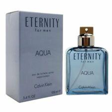 Calvin Klein Eternity Aqua Man - Men 100 ml Eau de Toilette EDT