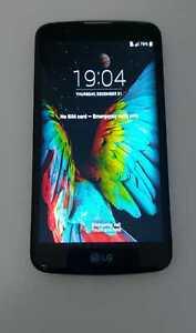 LG K10 - 16GB - Blue (Unlocked) Smartphone - Free Shipping!