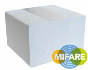 MIFARE Classic® 1K NXP EV1 Contactless Access Control Cards 13.56MHz