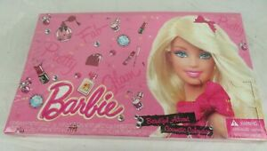 Barbie Beautiful Advent Cosmetic Christmas Calander Mattel Year 2013 Box Damage