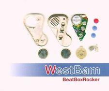 Westbam Beatboxrocker (1999) [Maxi-CD]