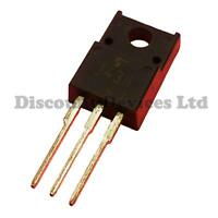 IRF520FI N Channel Power MOSFET Transistor