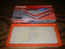 Fram CA3660 Air Filter fits AF1031 PA2103 VA3465 AF805 A23465 42133 2133 PA117