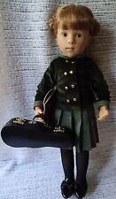 Gotz - Sylvia Natterer - Anne Sophie - 19.5 inch Doll - 2003