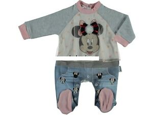 NEU ♥  Strampler Overall Baby Schlafanzug Gr.:  68