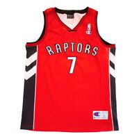 Toronto Raptors Champion Andrea Bargnani Jersey | NBA Basketball Shirt Sports