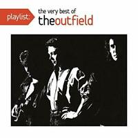 Playlist: The Very Best Of The Outfield By The Outfield On Audio CD Album