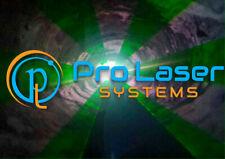 Dioden RGB Laser System 10000 MW Dt40 Scan