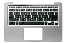 """NEW 661-5857 Apple Top Case w/ Keyboard Backlit for Macbook 13"""" Unibody Mid '09"""