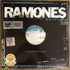 The Ramones Sundragon Sessions Vinyl LP Record Store Day 2018 Numbered Neu