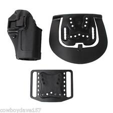 BlackHawk CQC Serpa S&W SD9 SD40 Smith Wesson Sigma VE 410525BK-R or 410525BK-L