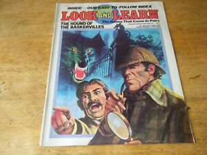 Look And Learn Magazine / Comic, #910, 30th June 1979, Trigan Empire, etc