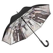 Von Lilienfeld Double Layer-Schirm 'Paris im Regen'