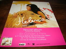 HELENA NOGUERRA - PUBLICITE NEE DANS LA NATURE !!!!!!!!