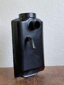 Porsche 356 C SC 912 Engine Oil Filler w/ Drain