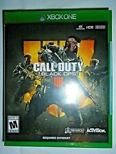"""XBOX One Call of Duty Black OPS & Destiny 2 Bundle """"NEW"""""""