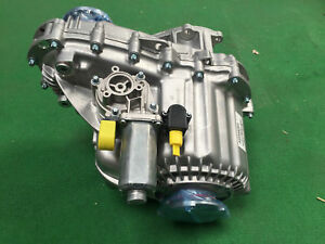 LR052611 Land Rover Transfer Case Brand New Genuine LR089531 2013-2017