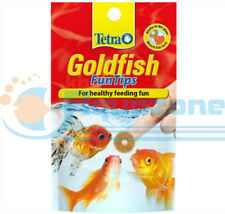 *TETRA* GOLDFISH FUNTIPS - FOR HEALTHY FEEDING FUN