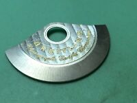 breitling  Rotor Oscillating Weight  cal 13  valjoux 7750