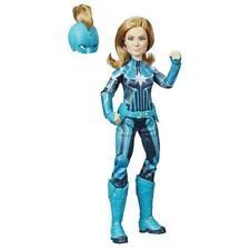 Marvel Superhero Action Figurines