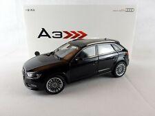 Audi A3 Sportback • NEU • Paudi • 1:18