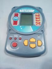 1995 Battleship Electronic Hand-Held Game - TESTED + WORKING! Free Shipping