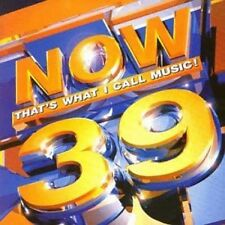 Now Thats What I Call Music! 39 CD