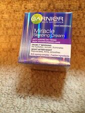 GARNIER MIRACLE SLEEPING CREAM 50ml BRAND NEW SEALED