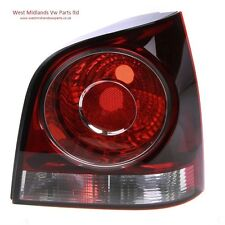 BRAND NEW VW POLO 2005-09 REAR BACK LAMP LIGHT  DRIVER SIDE