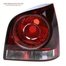 BRAND NEW VW POLO 2005-09 REAR BACK LAMP LIGHT  DRIVER SIDE