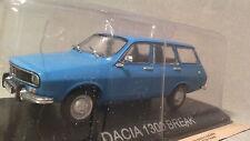 RENAULT 12 DACIA 1300 estate scale1/43 unopened  break wagon kombi corcel