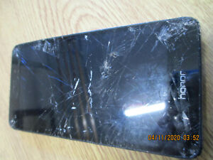 FAULTY HONOR 5C MOBILE SMARTPHONE PHONE FOR SPARES OR REPAIRS