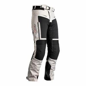 RST Pro Series Ventilator-X CE Silver Black Textile Motorcycle Trouser