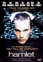 Hamlet (2000/I Ethan Hawke) DVD NEW